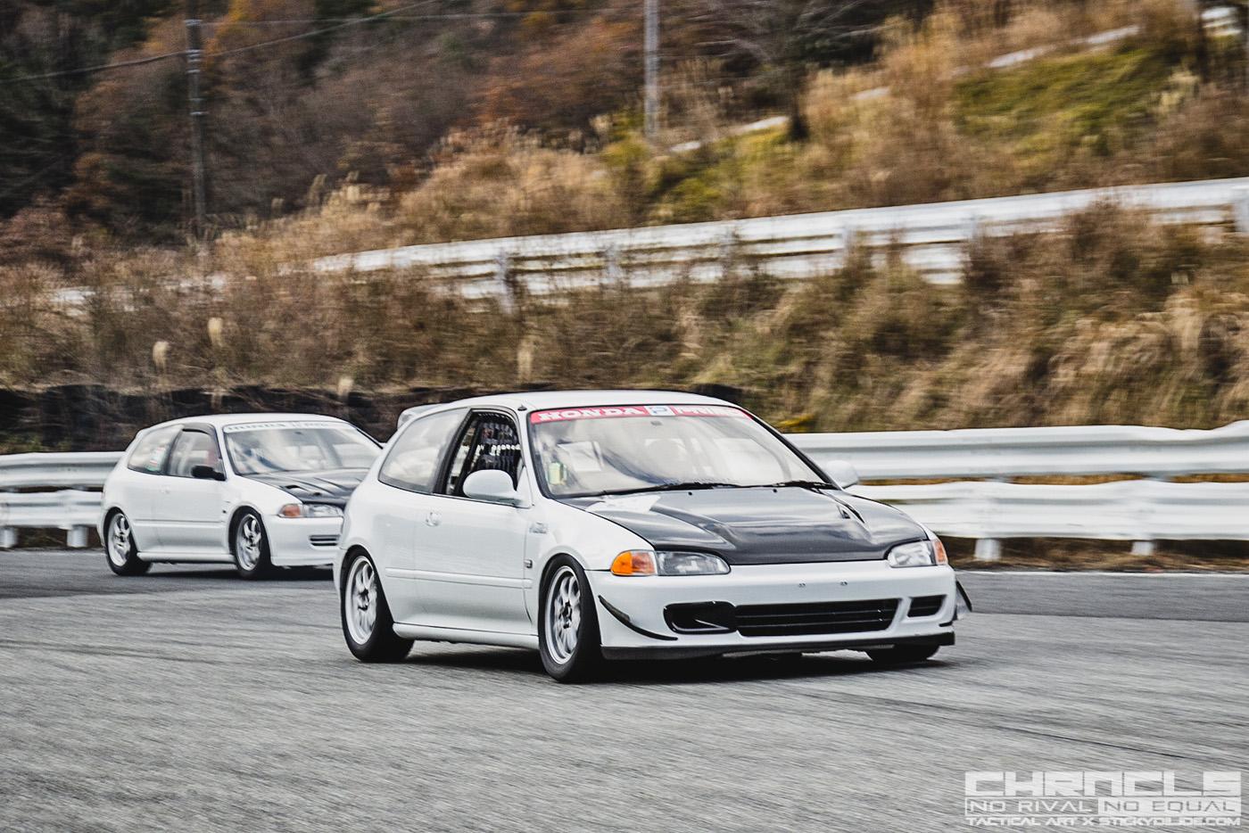 Sights From Nakayama Circuit Japan…Part 2 of 2…