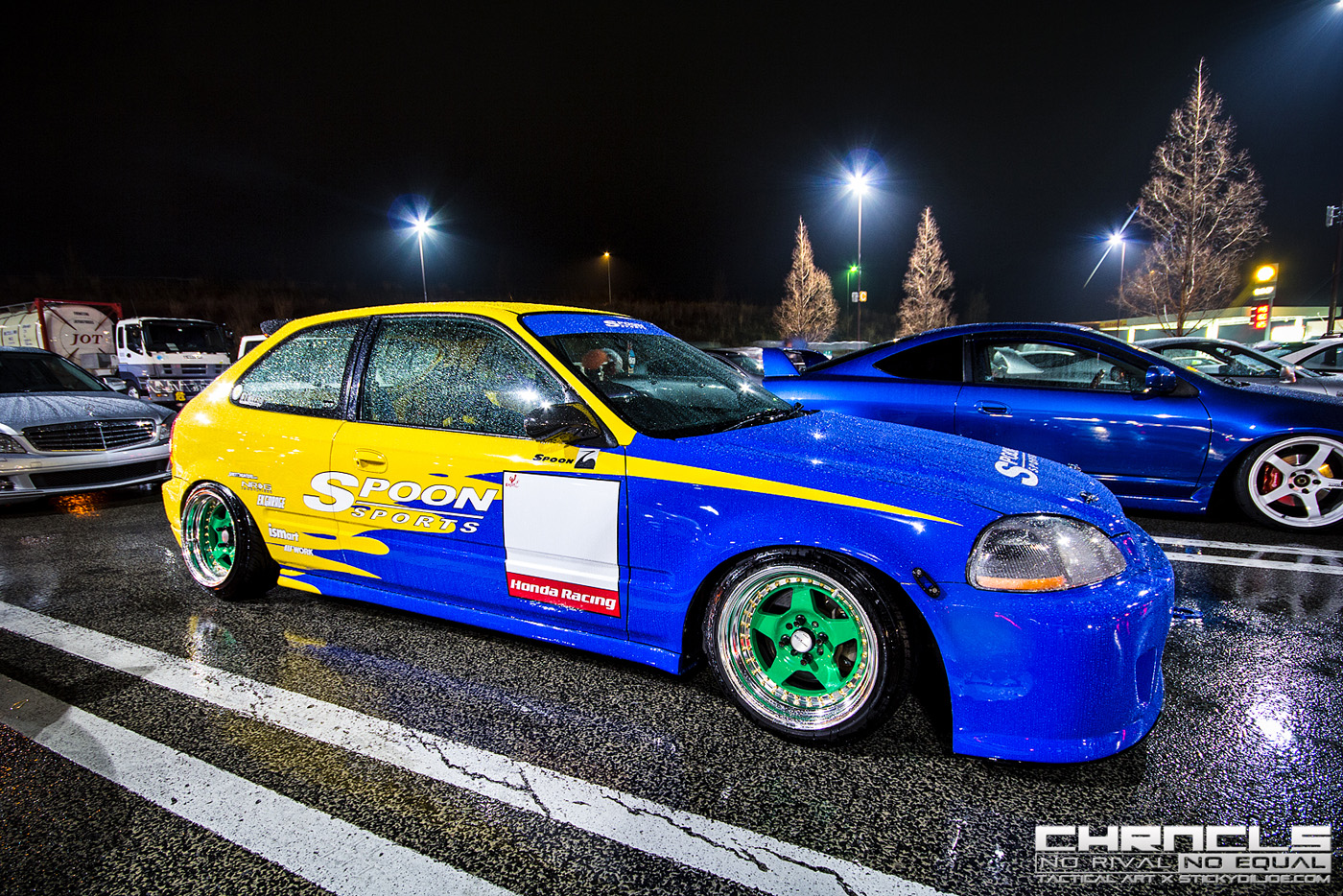 Wekfest Japan 2015 Official Pre-Meet Coverage…