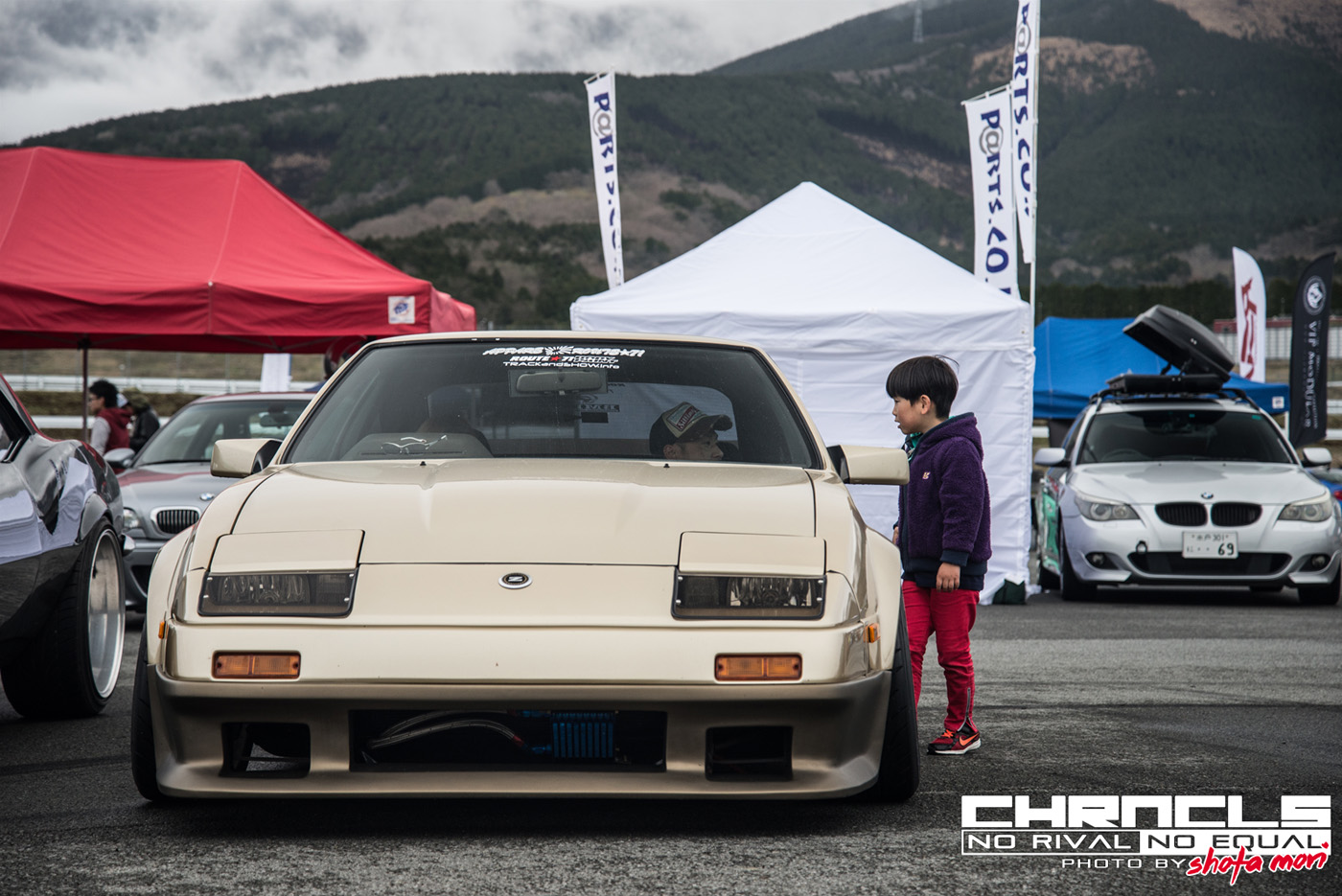 Track And Show Japan 2015 Coverage…Part 3 of 3…