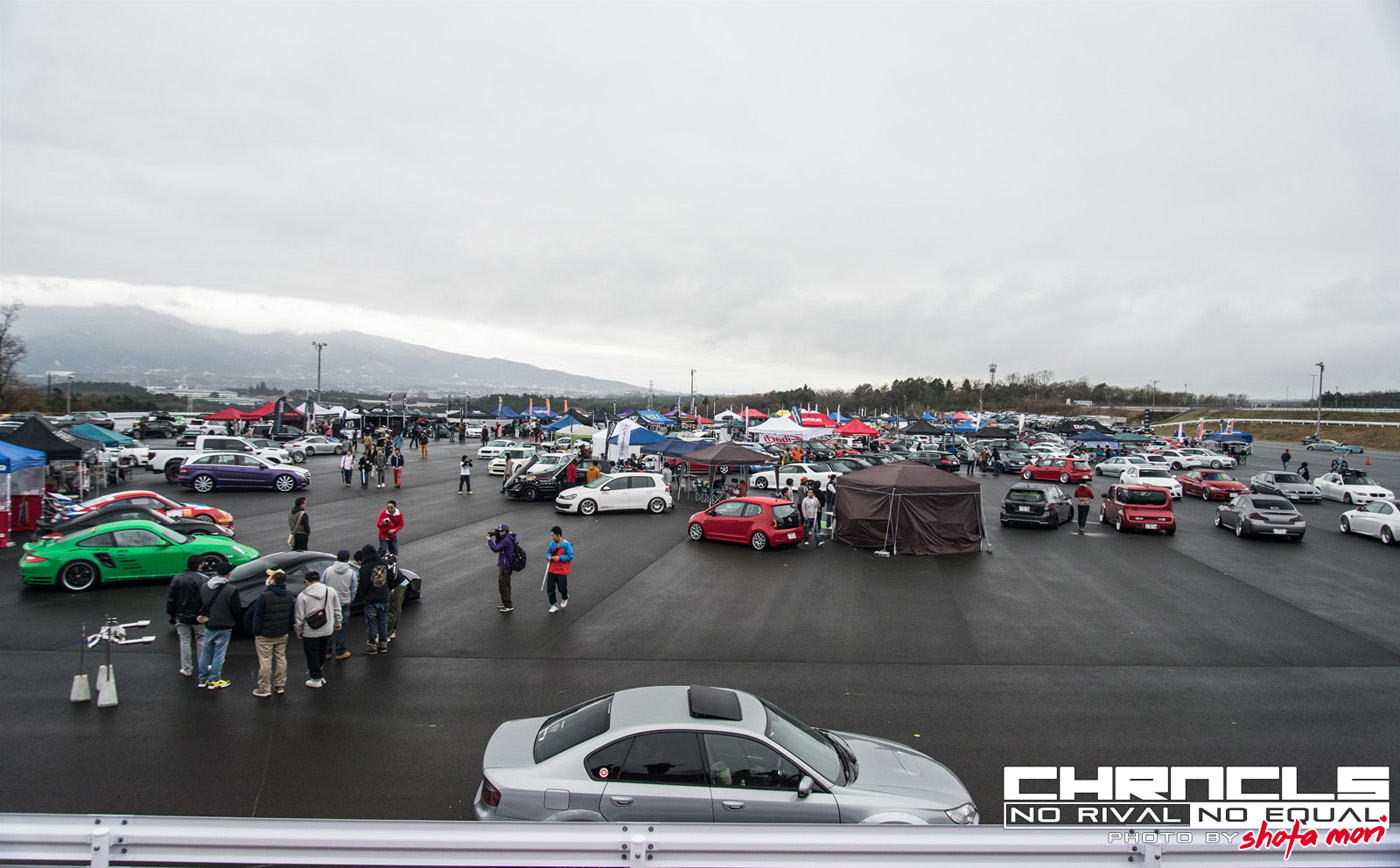 Track And Show Japan 2015 Coverage…Part 2 of 3…