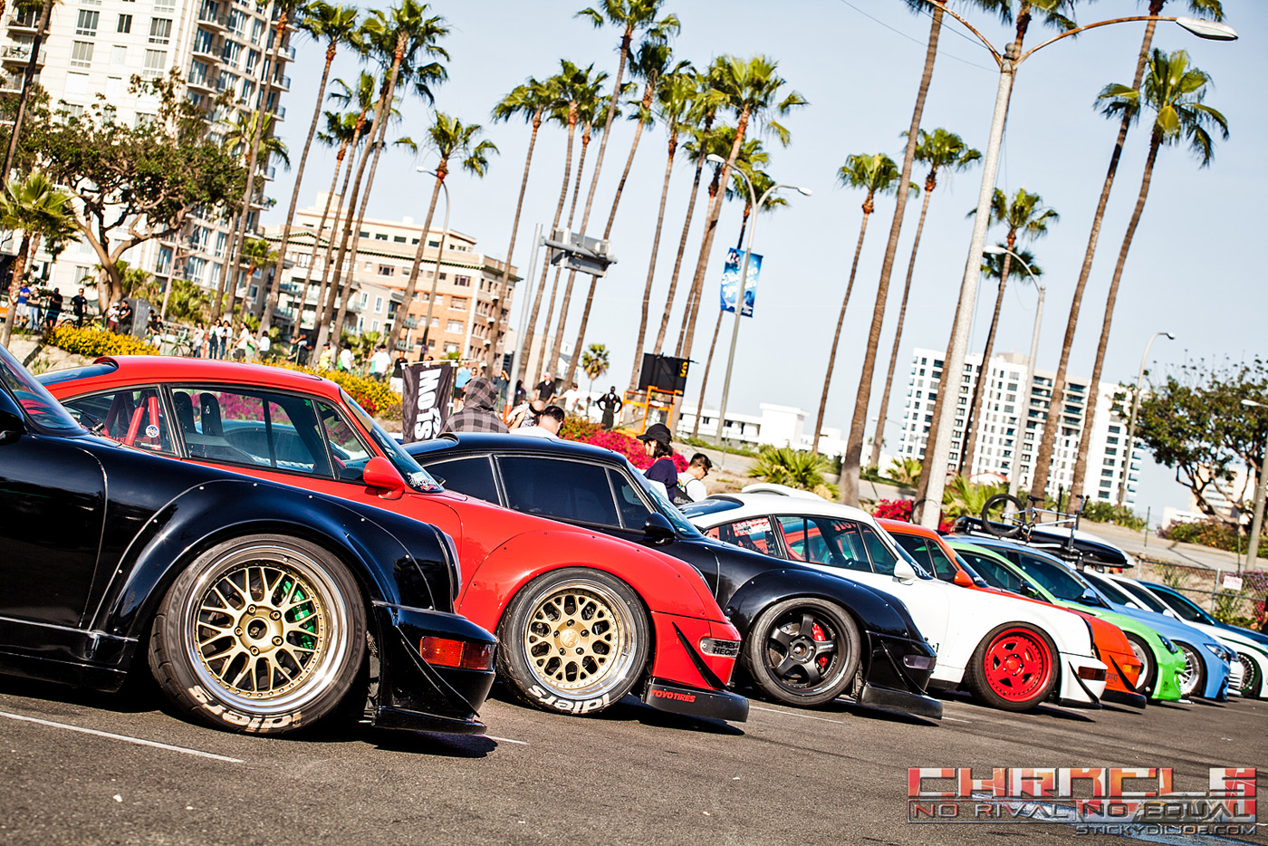 Formula D Long Beach 2015 Coverage…Part 1 of 2…