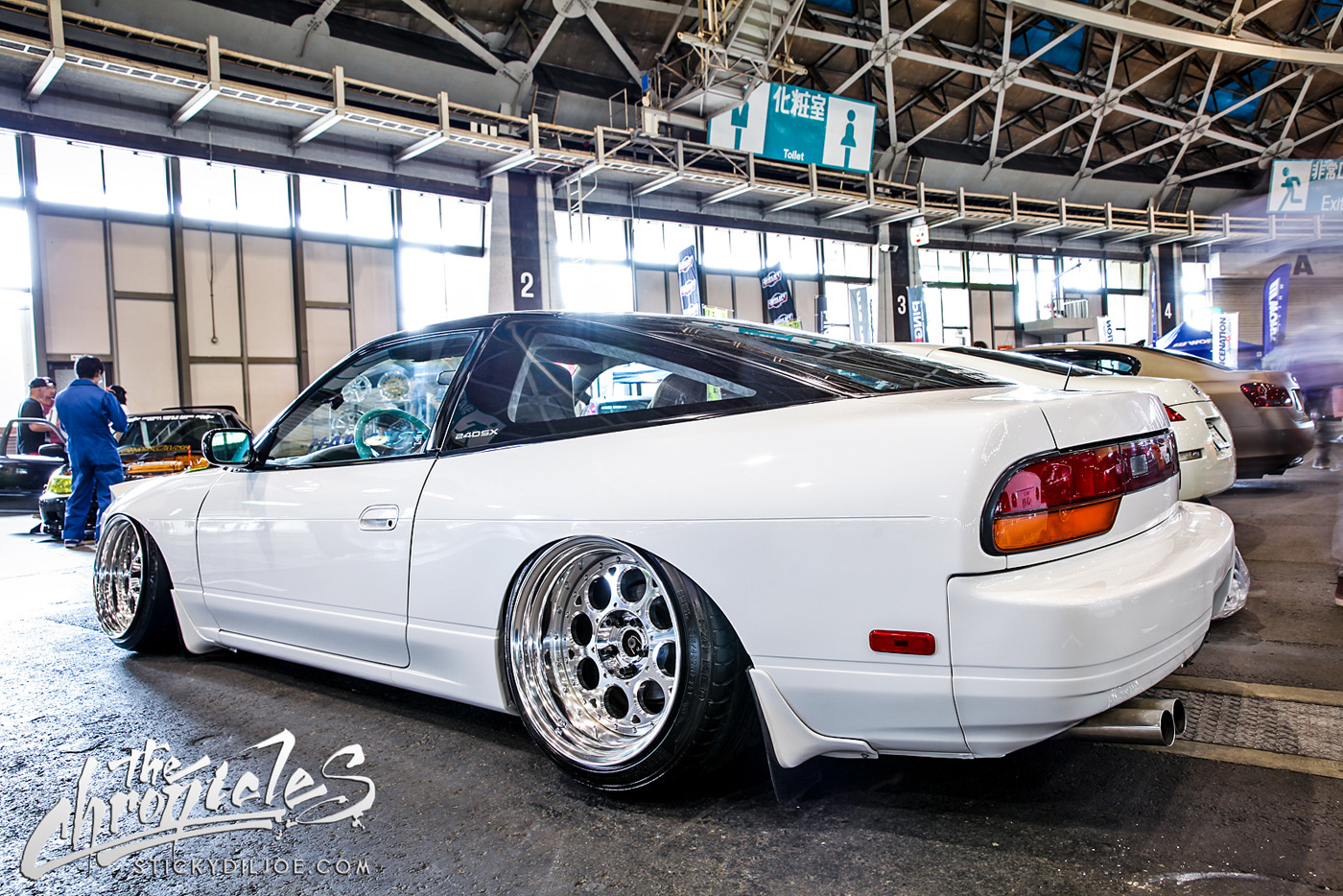 Wekfest Japan 2015 Coverage…Part 3 of 3…
