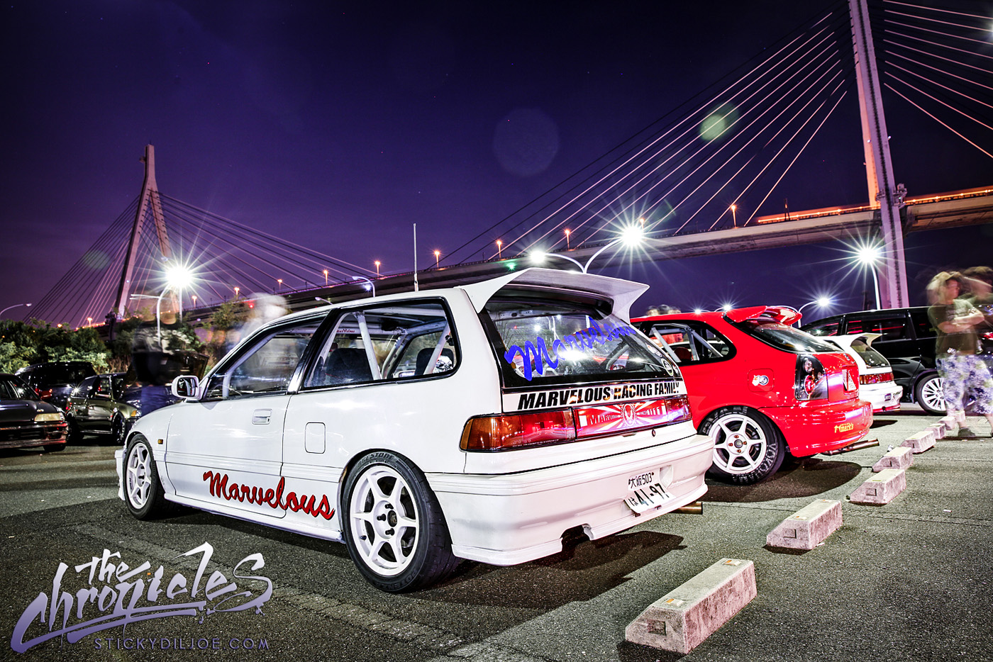 Phaze2 x Autofashion Night Meet 2015 Coverage…