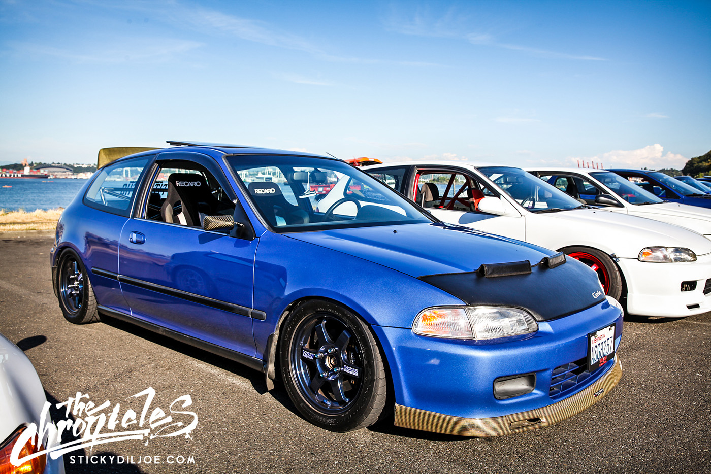 Stickydiljoe Alki Beach Meet 2015 Coverage…