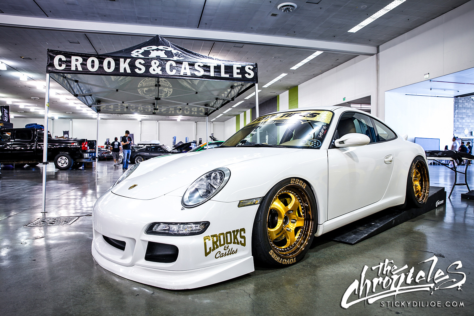 The Chronicles Vlog #11 (Part 2): Wekfest San Jose 2015…