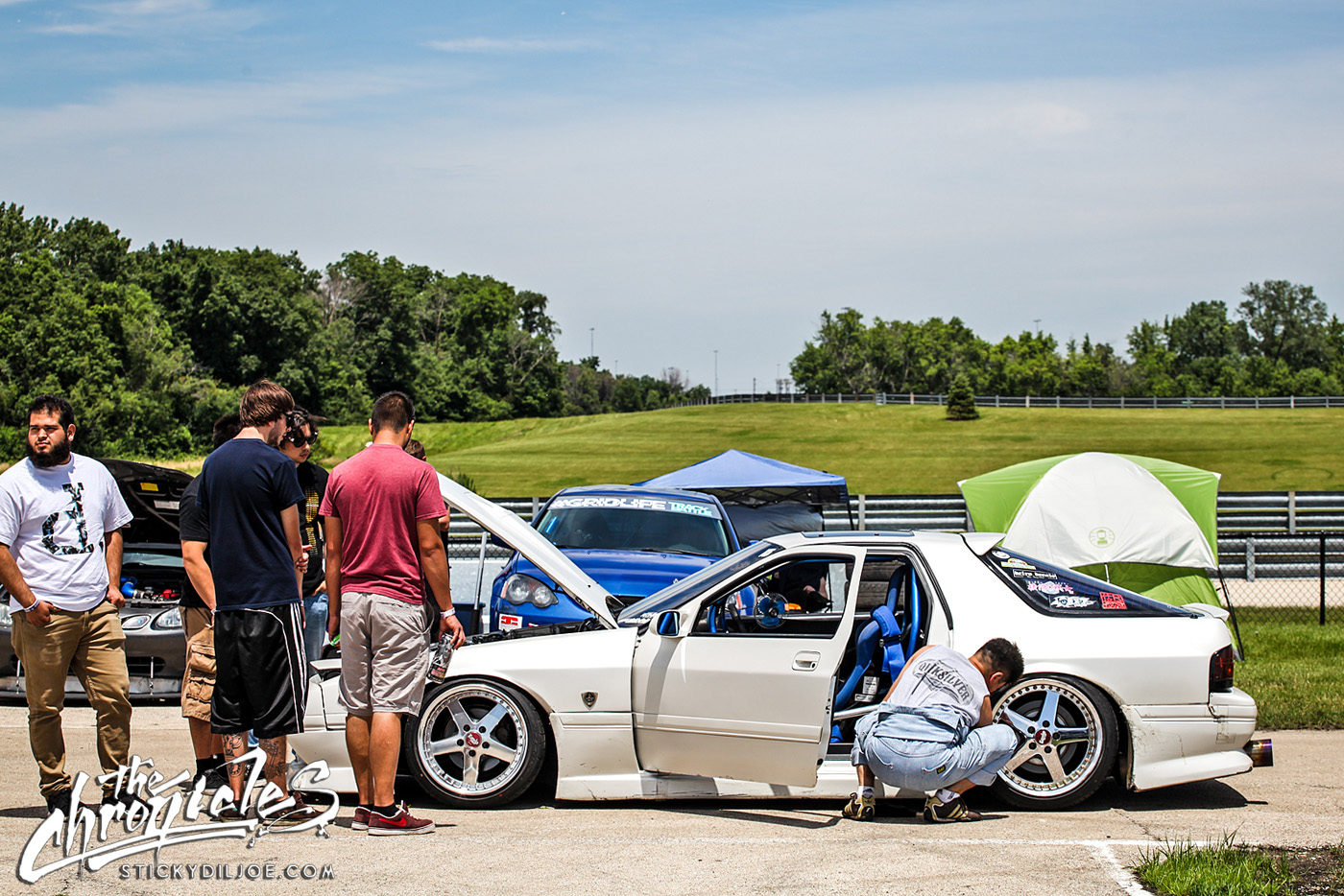 Offset Kings Showcase Chicago 2015 Coverage…Part 1…