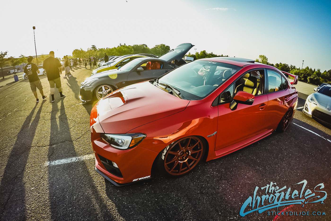 The Chronicles Vlog #13 (Part 3): The Conclusion of Wekfest East…
