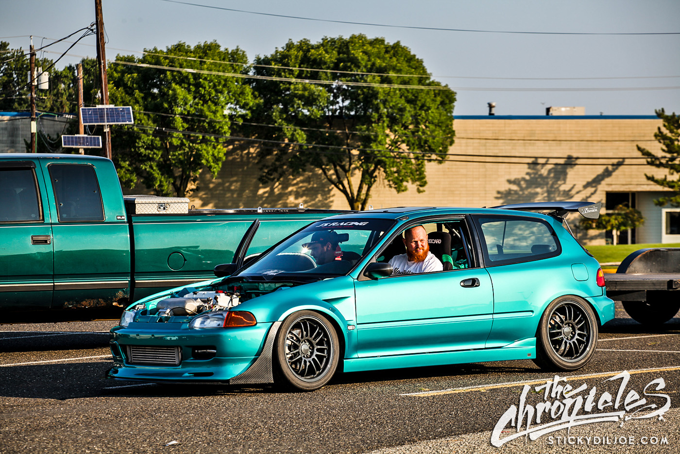 Wekfest East 2015 Coverage…Part 1…