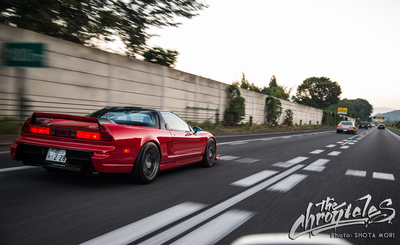 Kday! C5 Japan 2015 Coverage…Part 1…