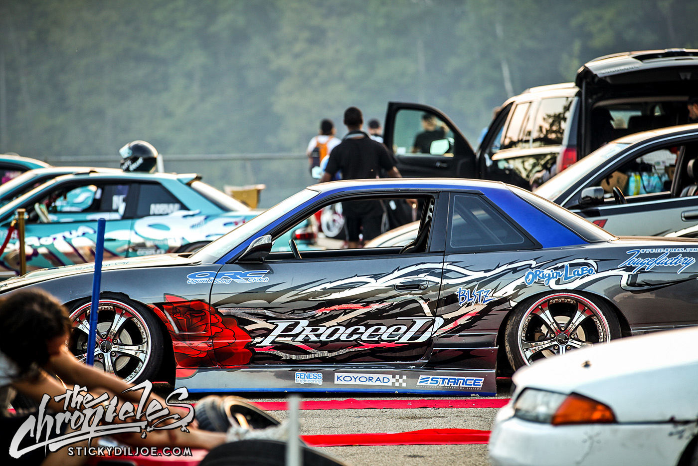 Final Bout 2 2015 Coverage…Part 3…