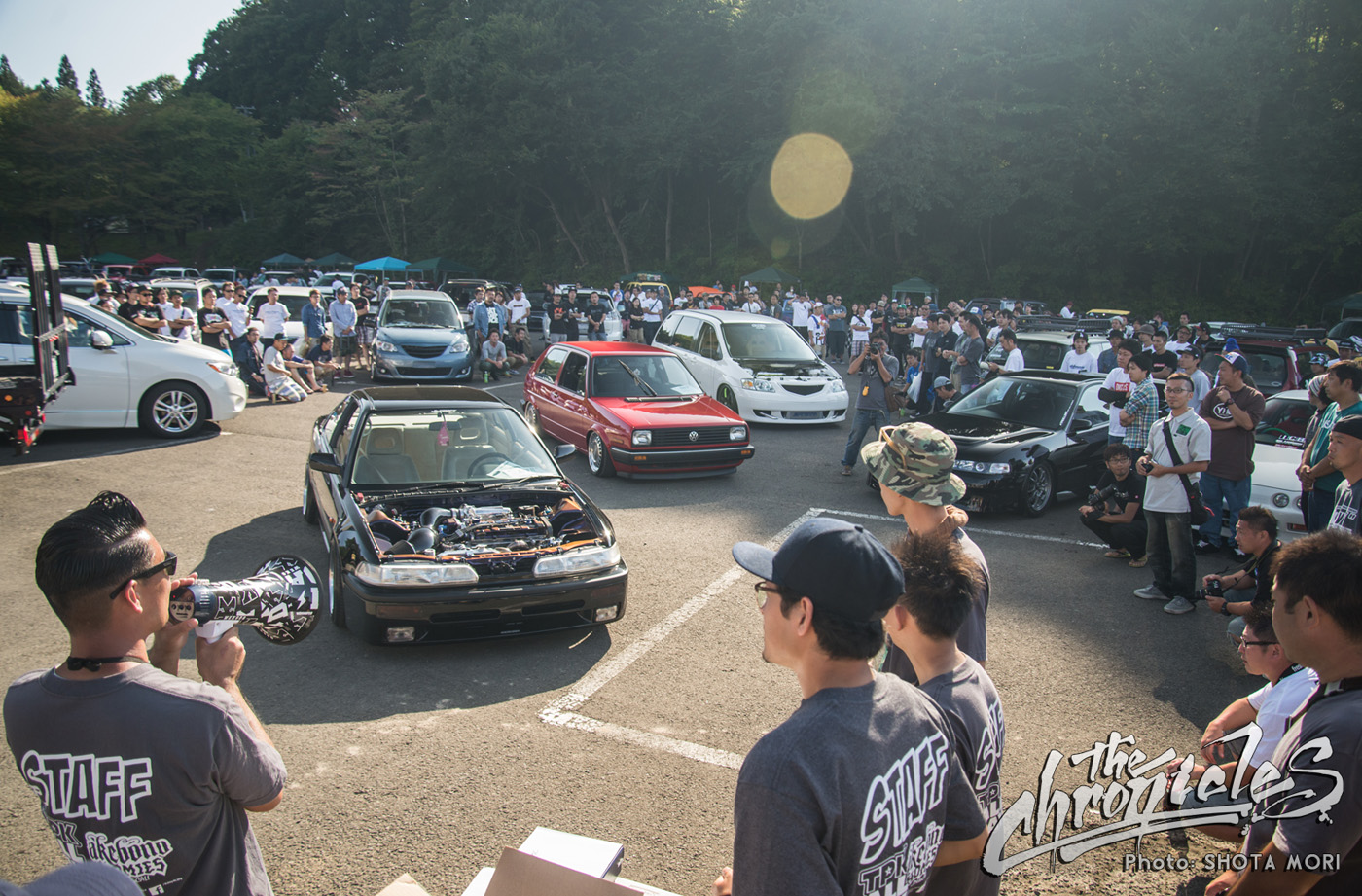 Kday! C5 Japan 2015 Coverage…Part 3 of 3…
