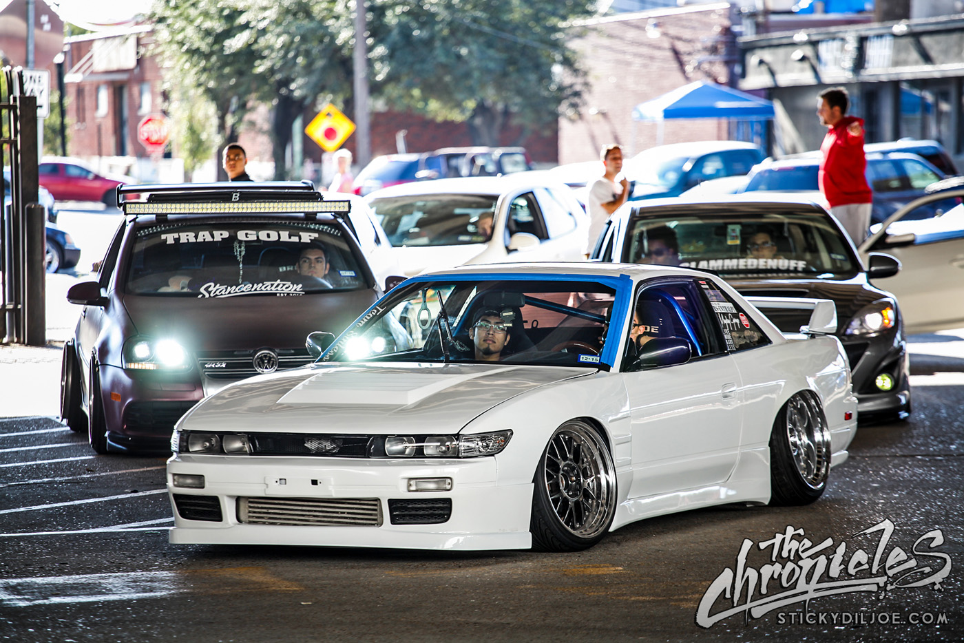 Wekfest Texas 2015 Coverage…Part 1 of 2…
