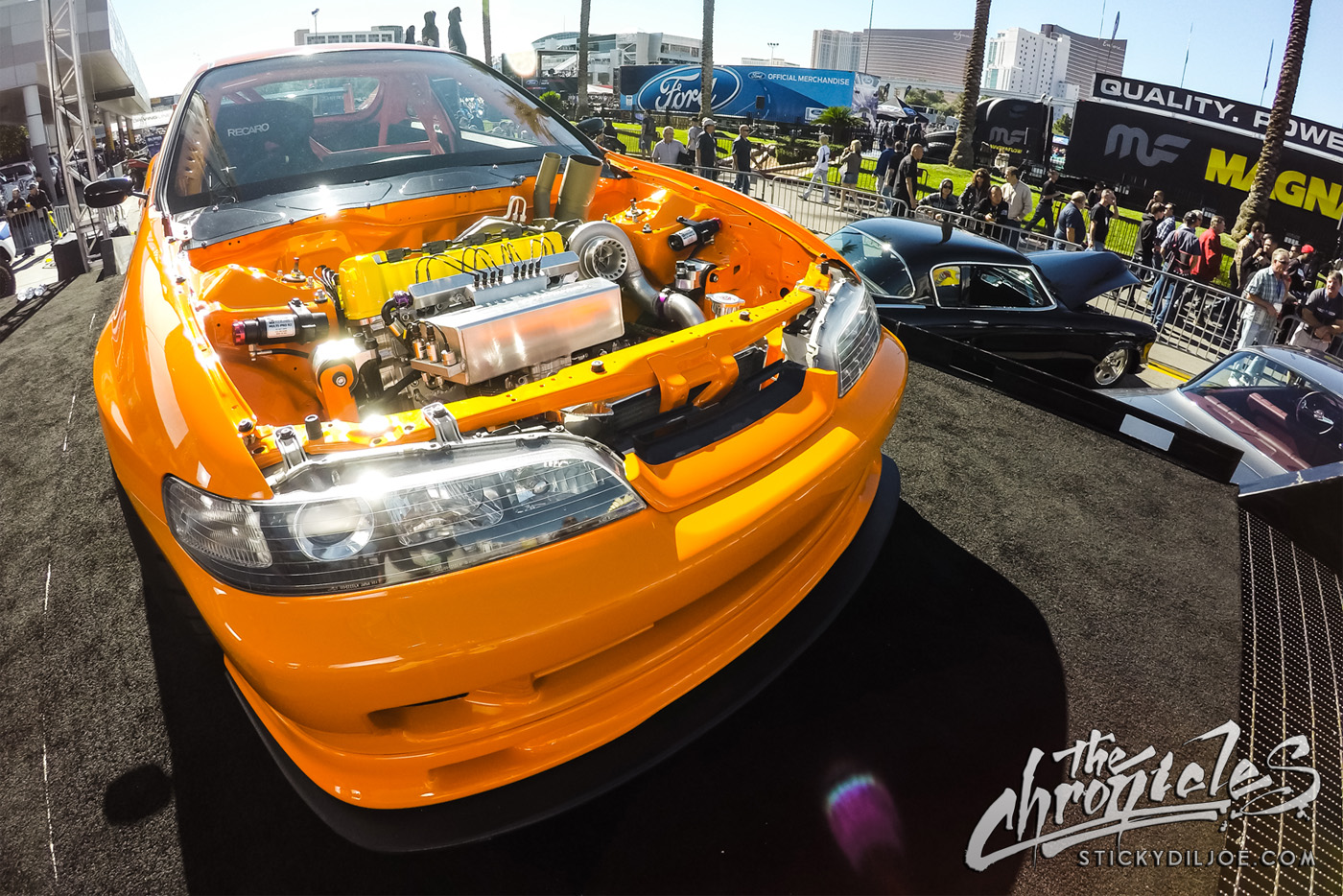 SEMA Show 2015 Coverage…Day 4…