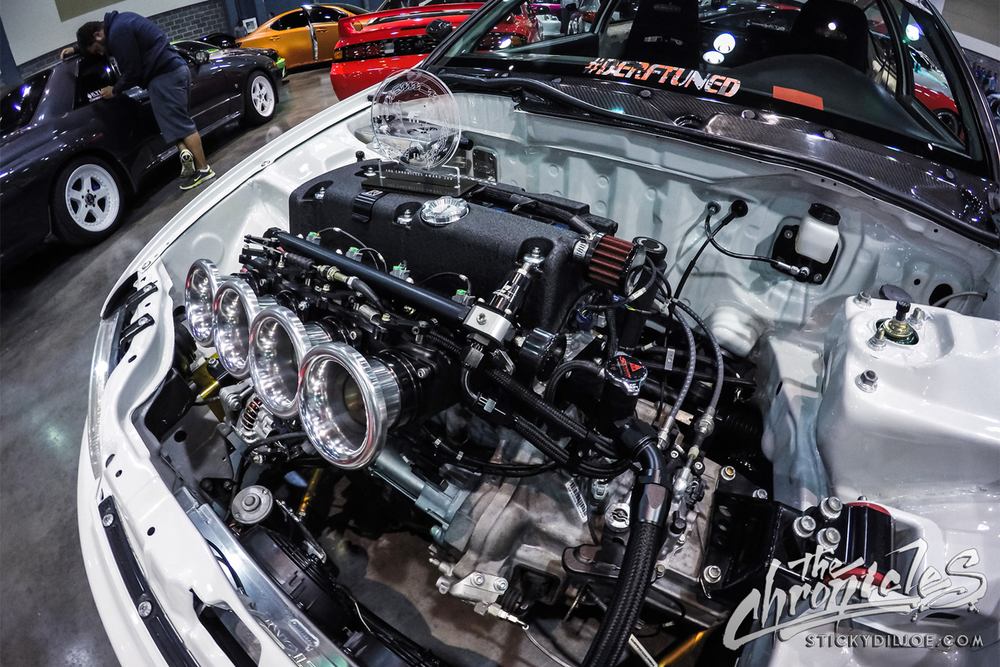 Wekfest Florida 2015 Coverage…Part 3 of 3…