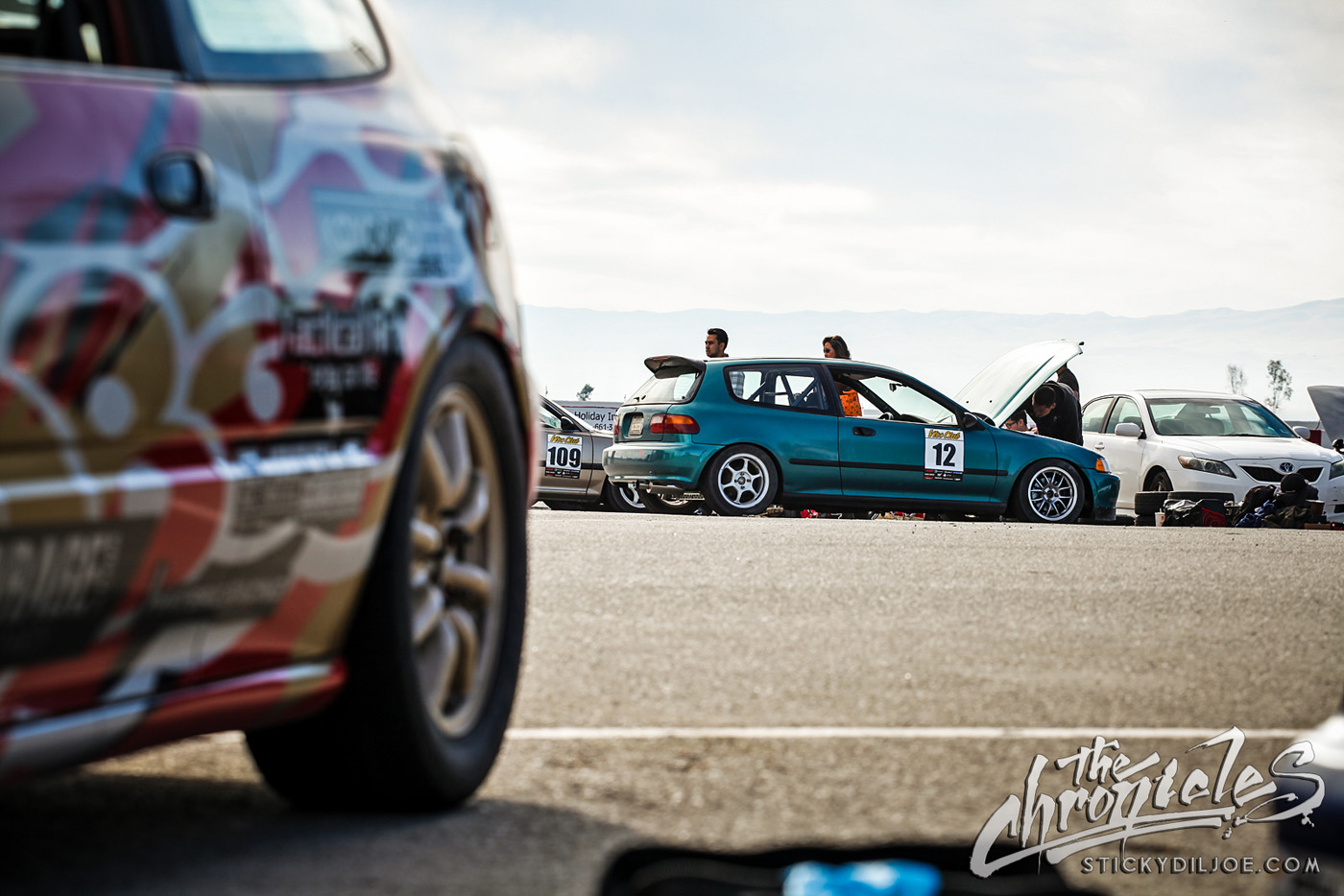 VTEC Club Final Round 2015 Coverage…Part 1…