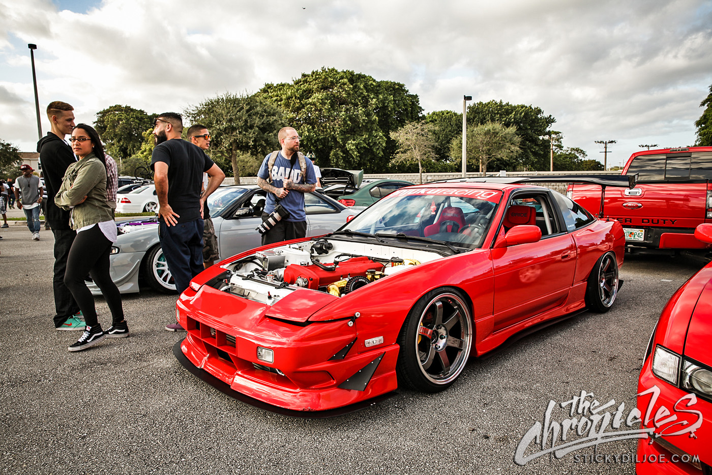 Wekfest Florida 2015 Coverage…Part 1…