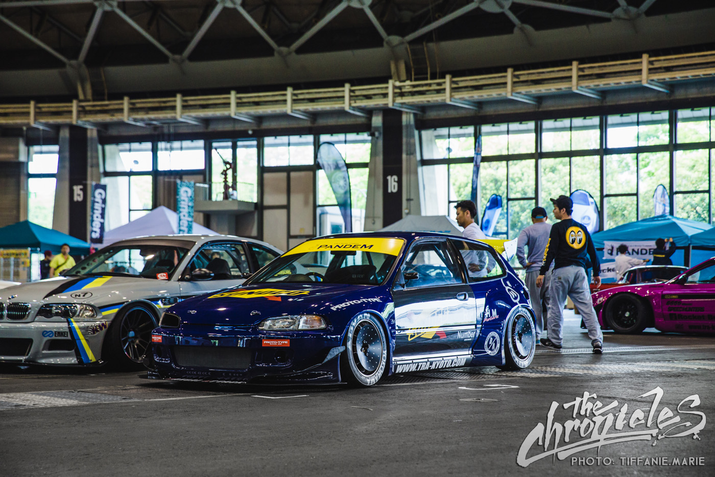 Wekfest Japan 2016 Coverage…Part 1…