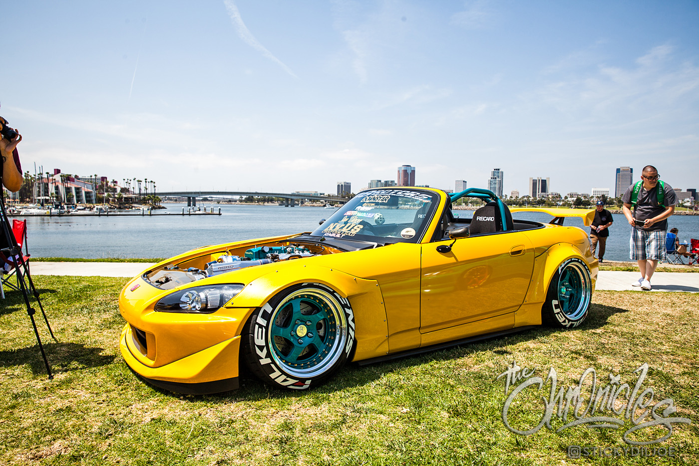 Wekfest LA 2016 Coverage…Part 2…