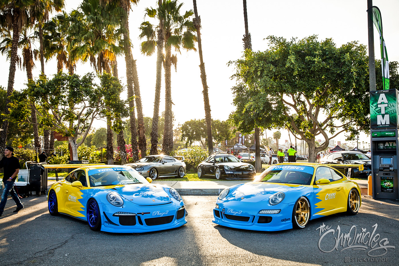 Wekfest LA 2016 Coverage…Part 4 of 4…