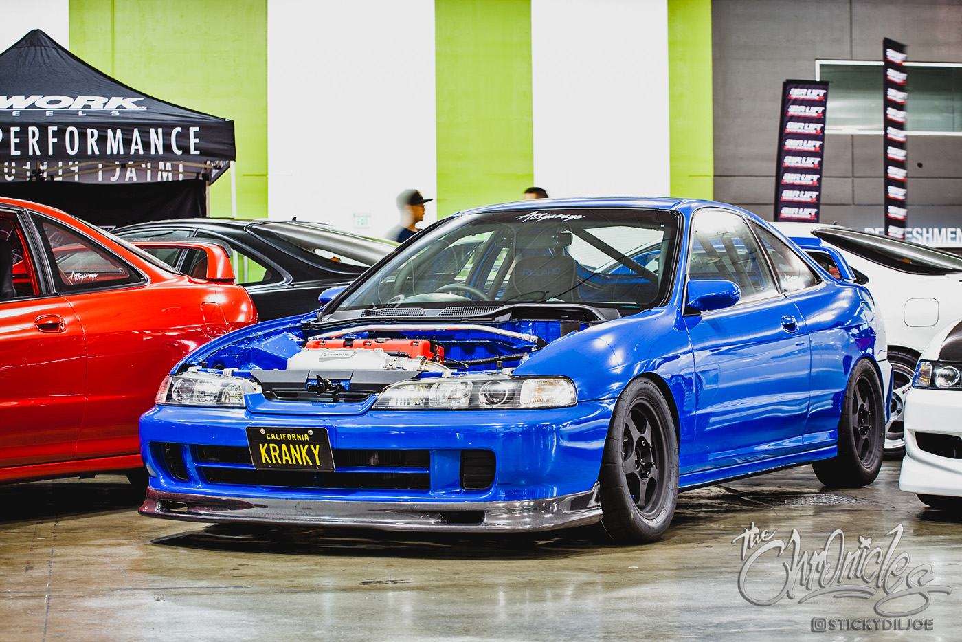 Wekfest San Jose 2016 Coverage…Part 1…