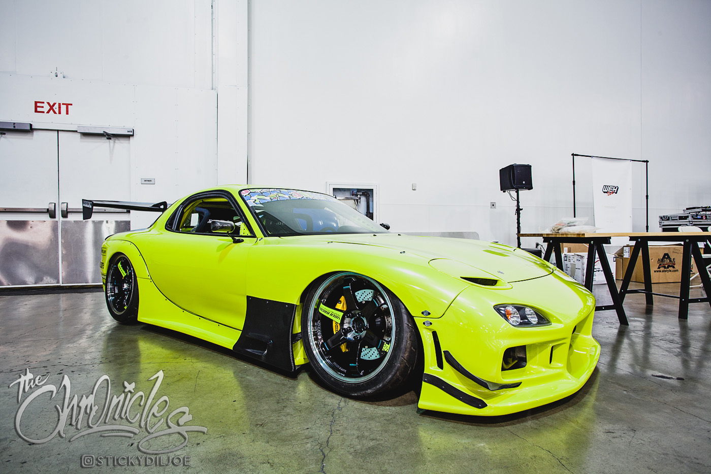 Wekfest San Jose 2016 Coverage…Part 2…