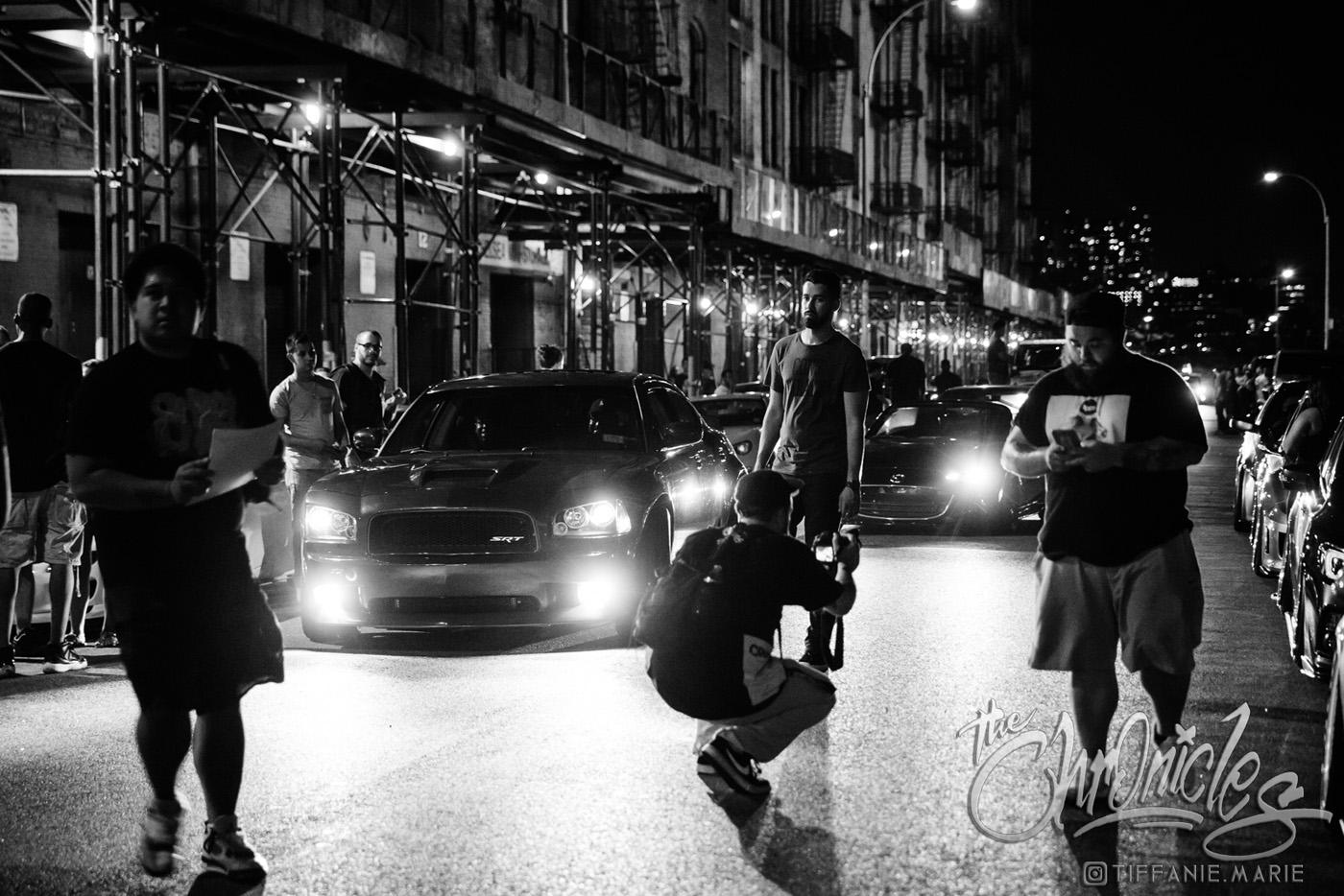 SNTRL x Wekfest 2016 Pregame Cruise Through NYC Coverage…Part 1…