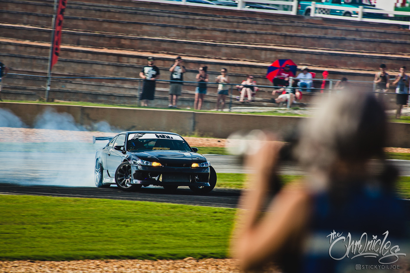 Gridlife South 2016 Coverage…Part 1…