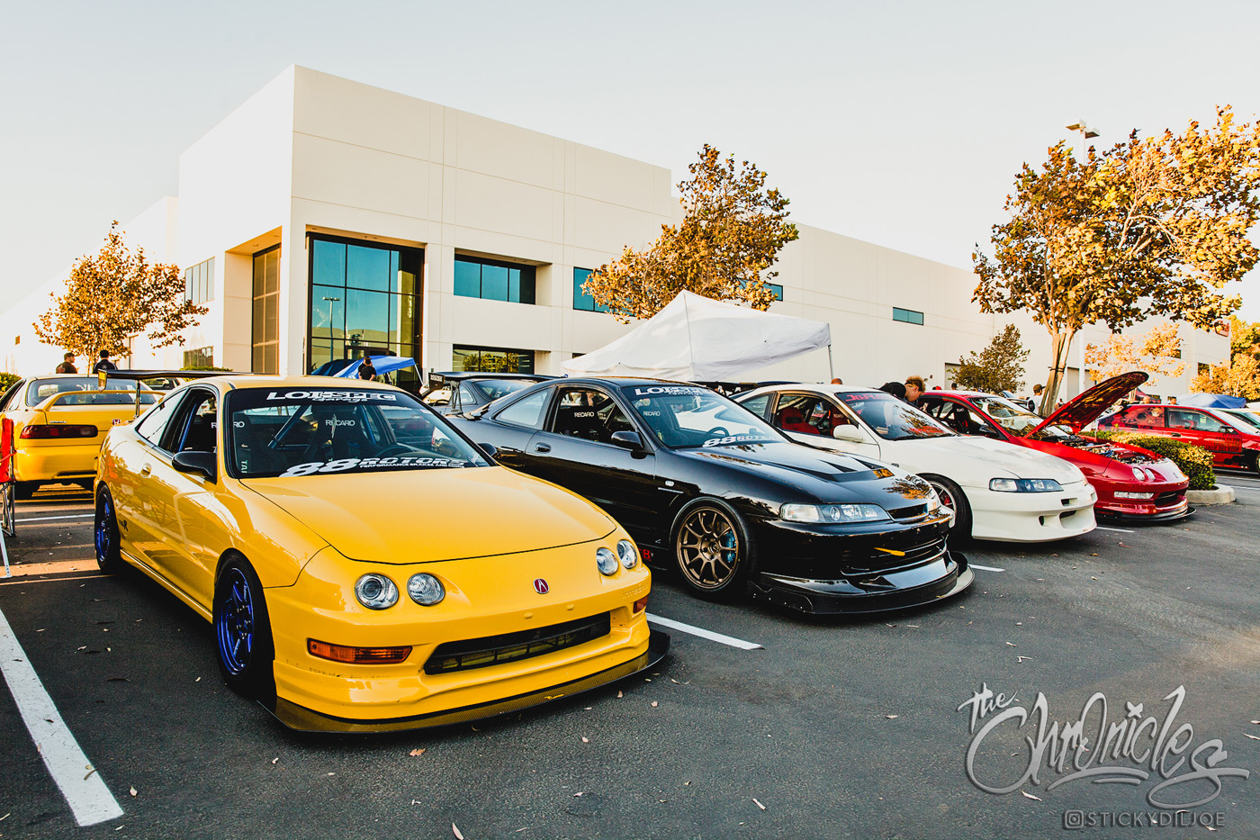 Eibach Summer Meet 2016 Coverage…Part 1…