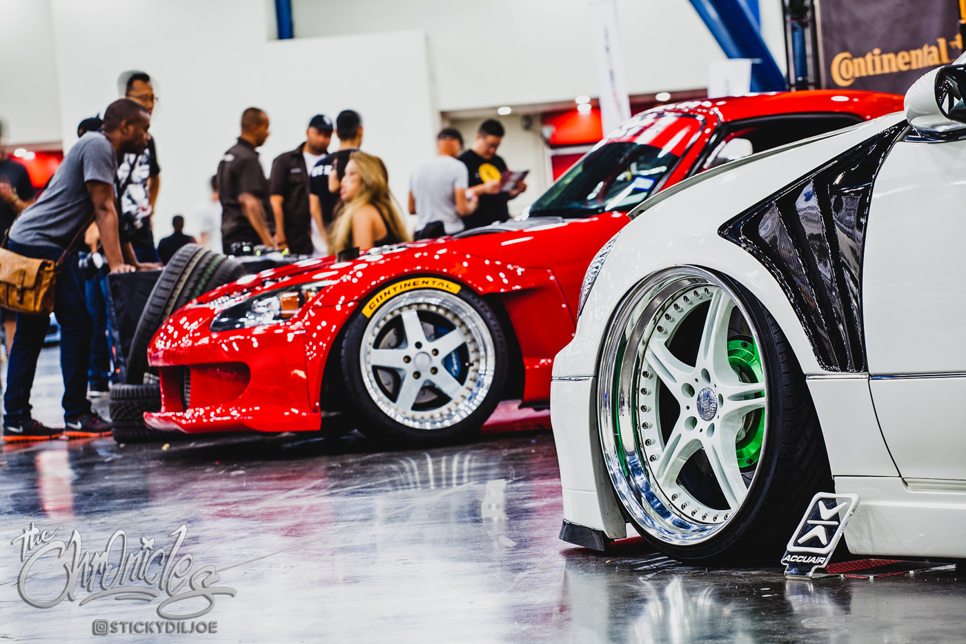 Wekfest South 2016 Coverage…Part 3 of 3…