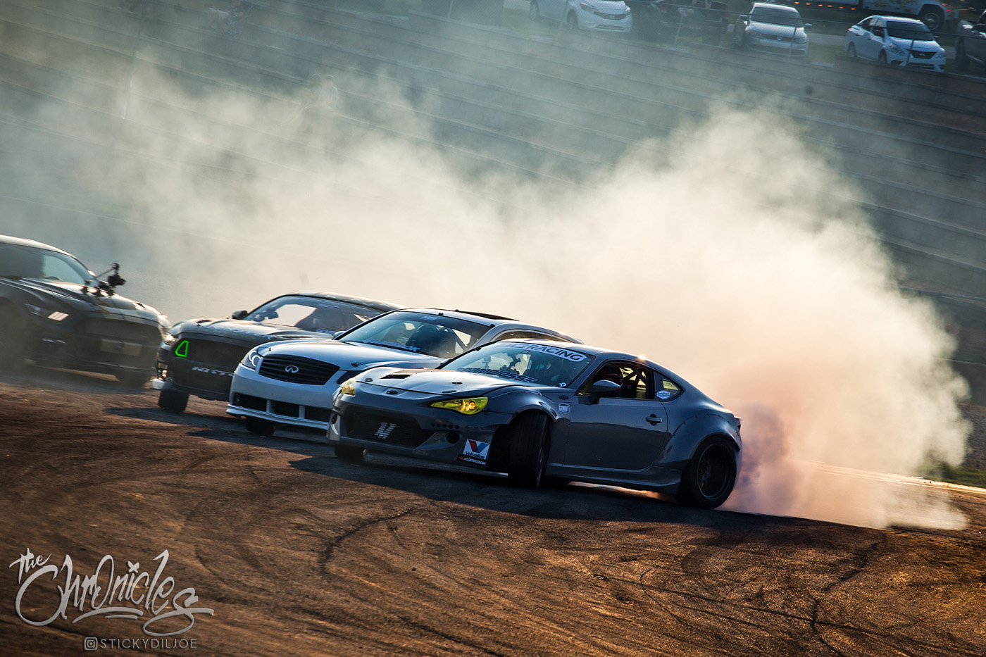 Gridlife South 2016 Coverage…Part 2…