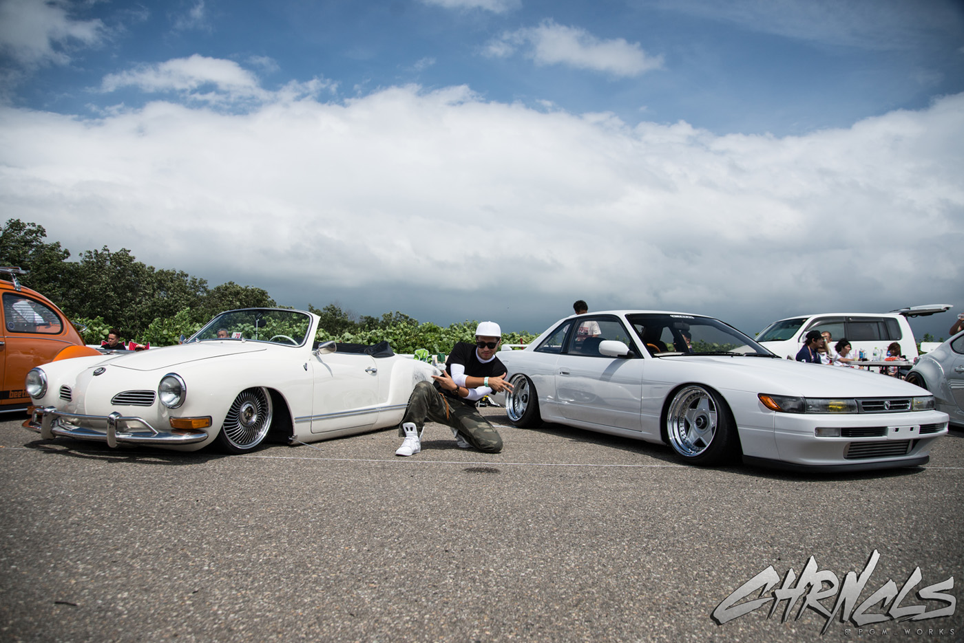 Wreckin' Meet Japan 2016 Coverage… Part 3…