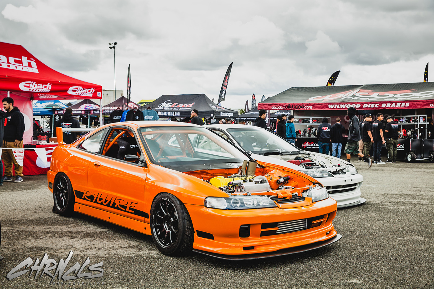 Eibach Honda Meet 2017 Coverage… Part 2…