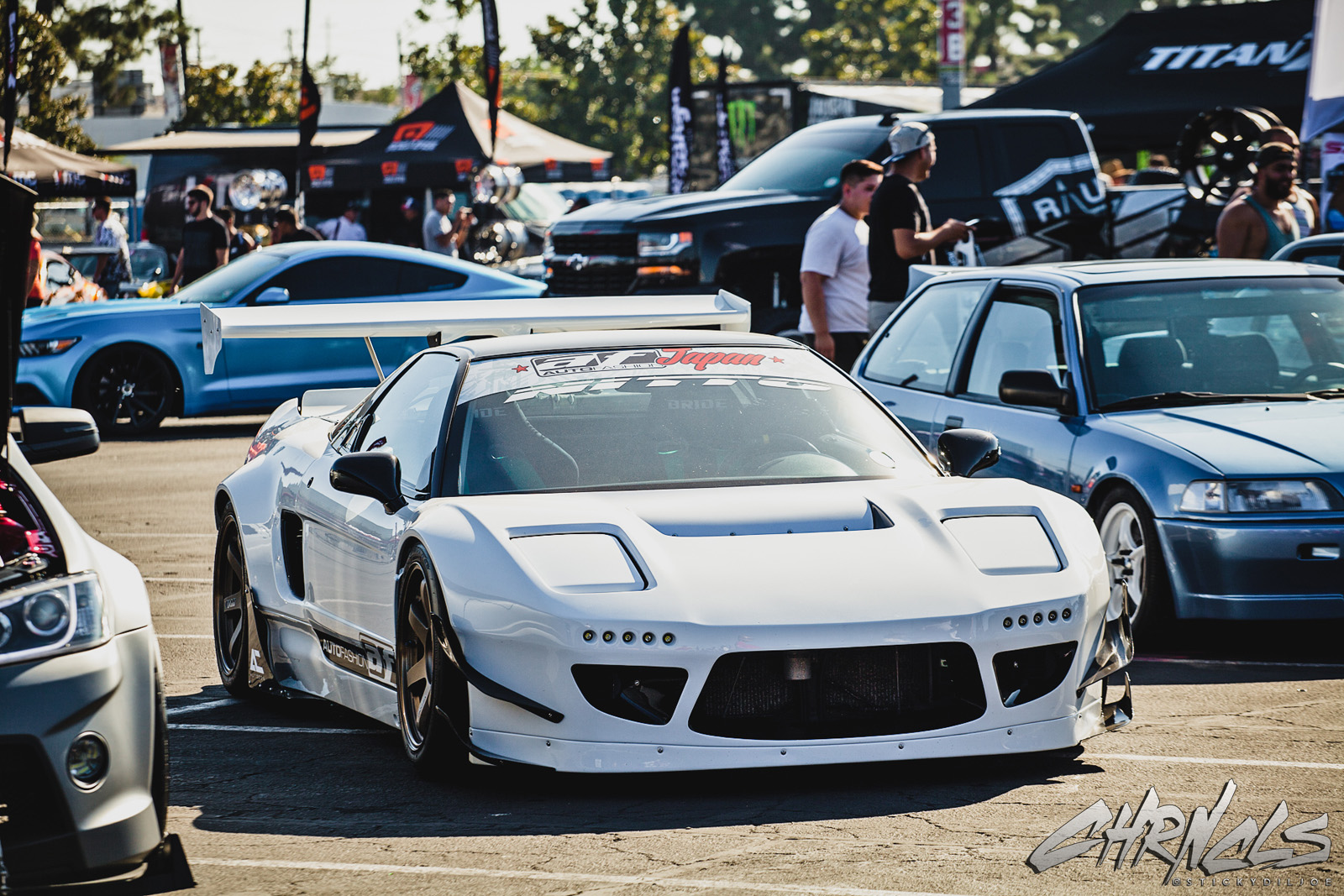 The Chronicles Vlog 2017 #8 (Part 1): Nitto AED and IDL End of Summer Meet…