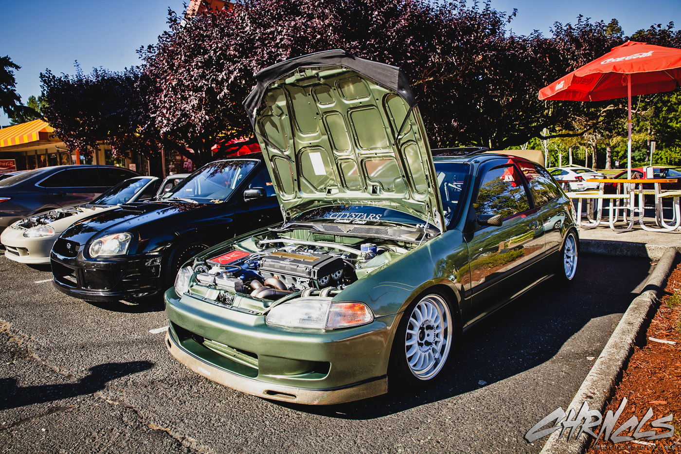 The Chronicles Northwest End of Summer Meet 2017 Coverage…