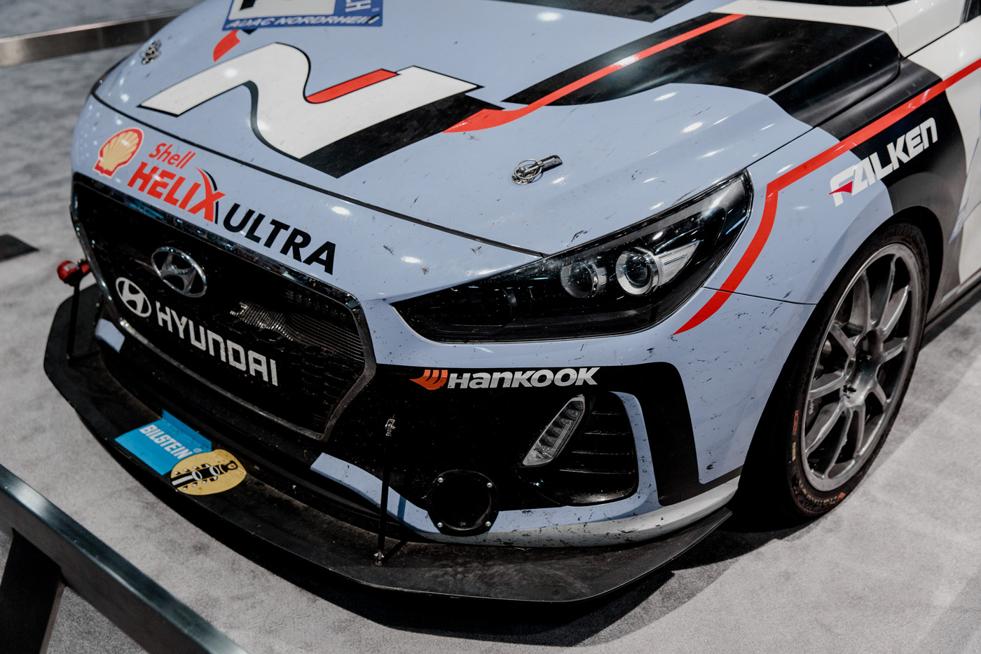 The SEMA Experience With Hyundai…