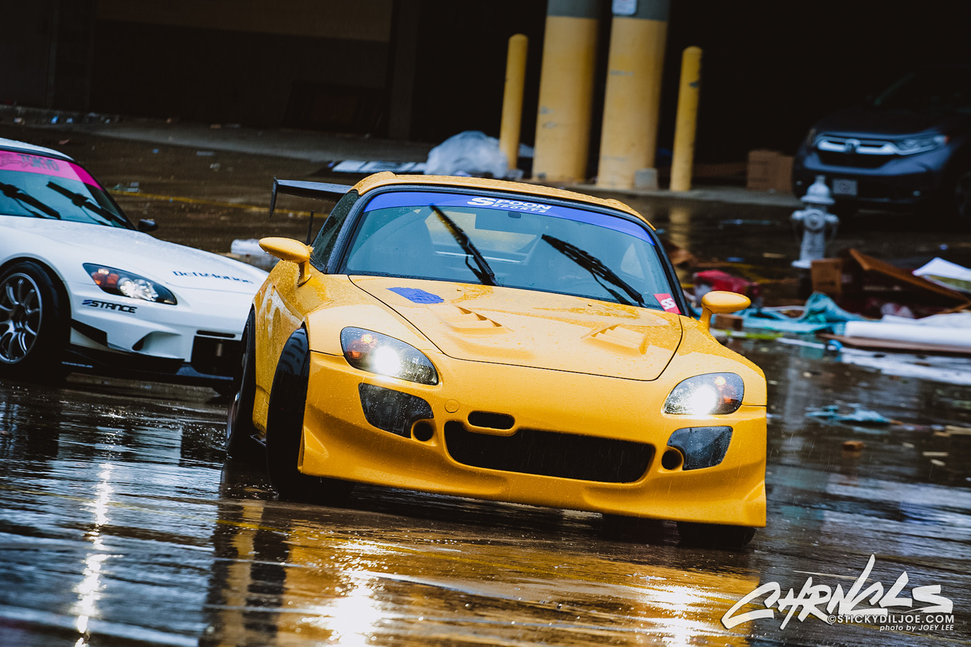 Wekfest Atlanta 2018 Coverage… Part 1…