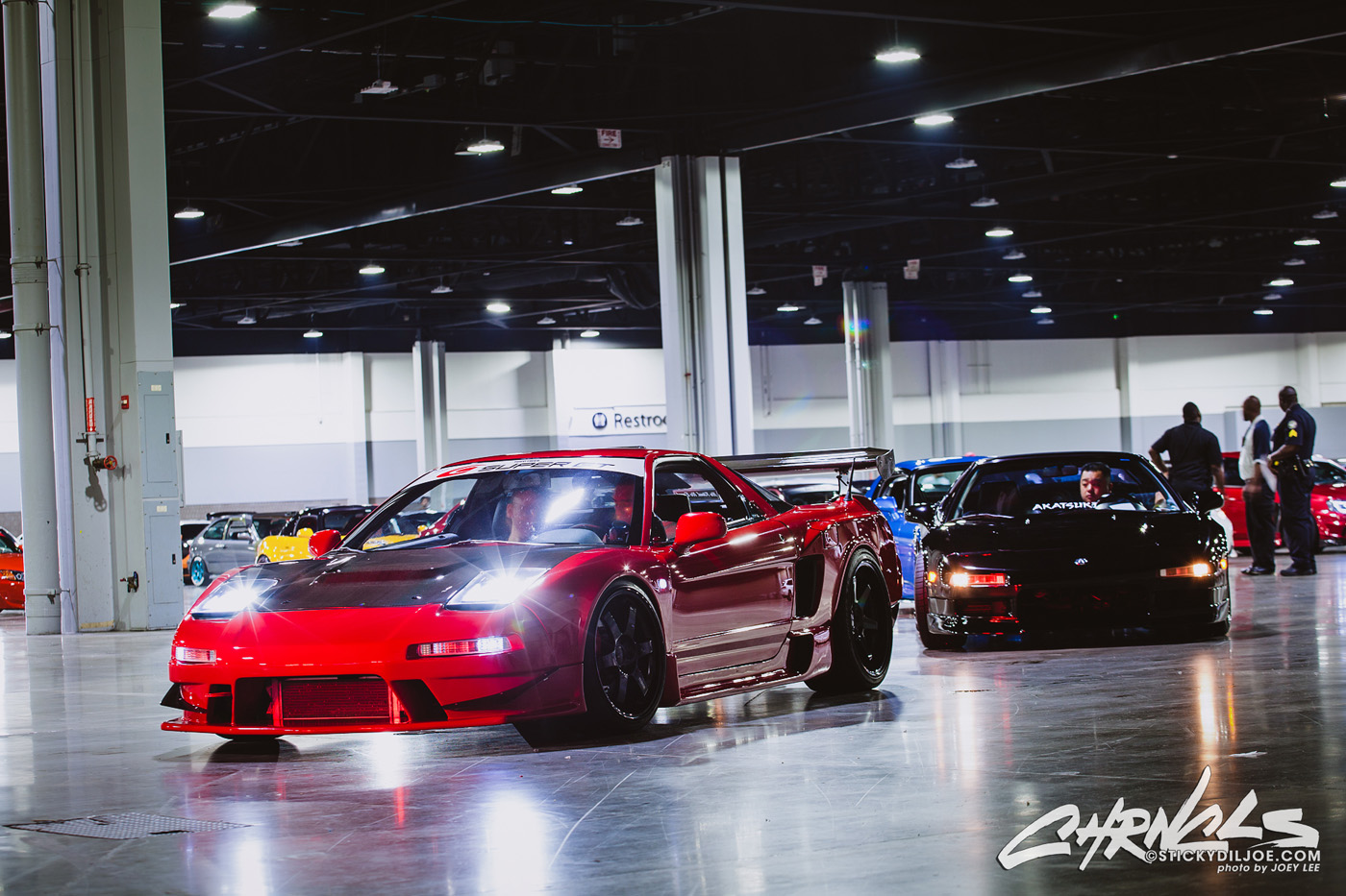Wekfest Atlanta 2018 Coverage… Part 2…