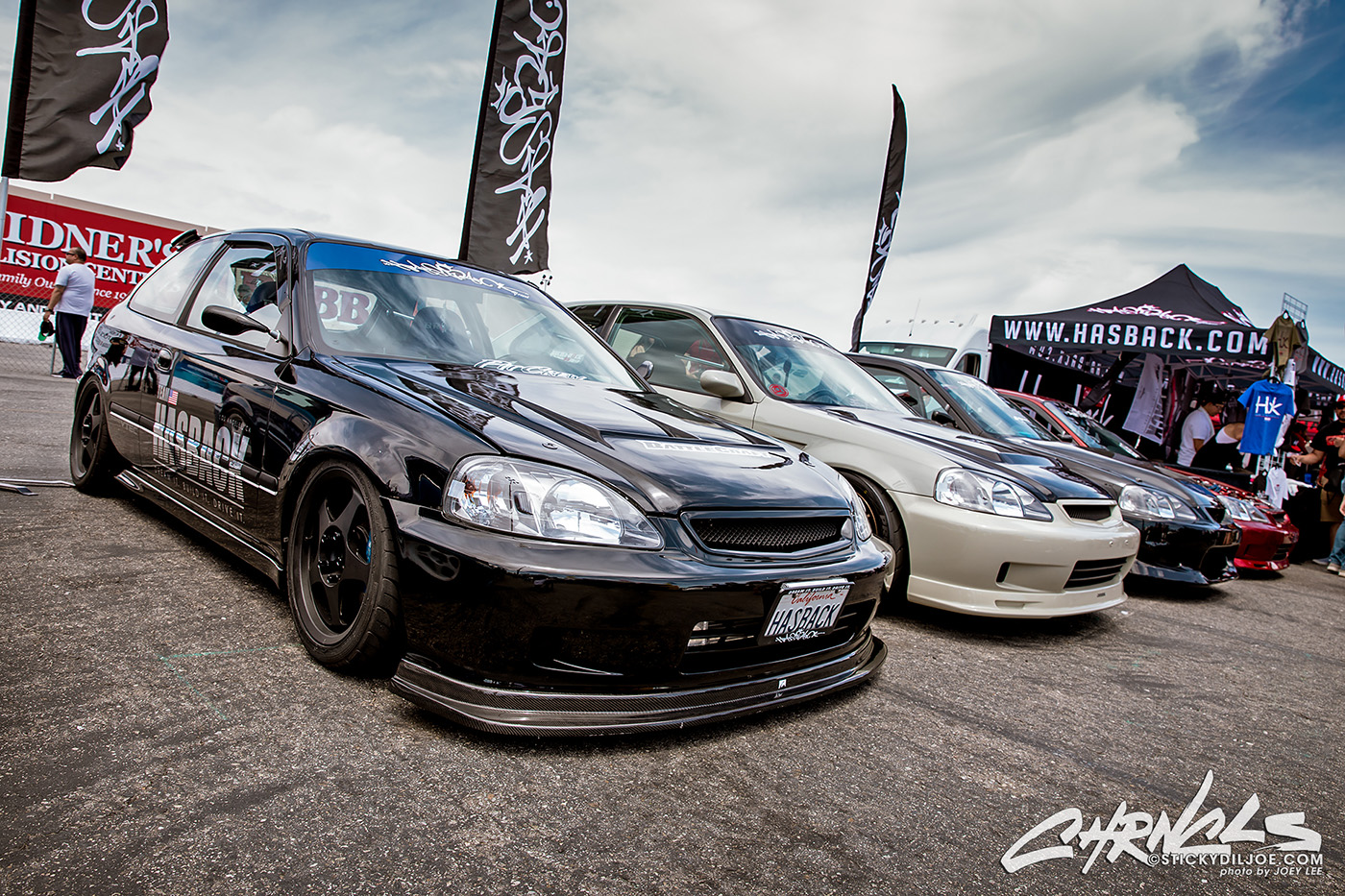 Eibach Honda Meet 2018 Coverage… Part 1…