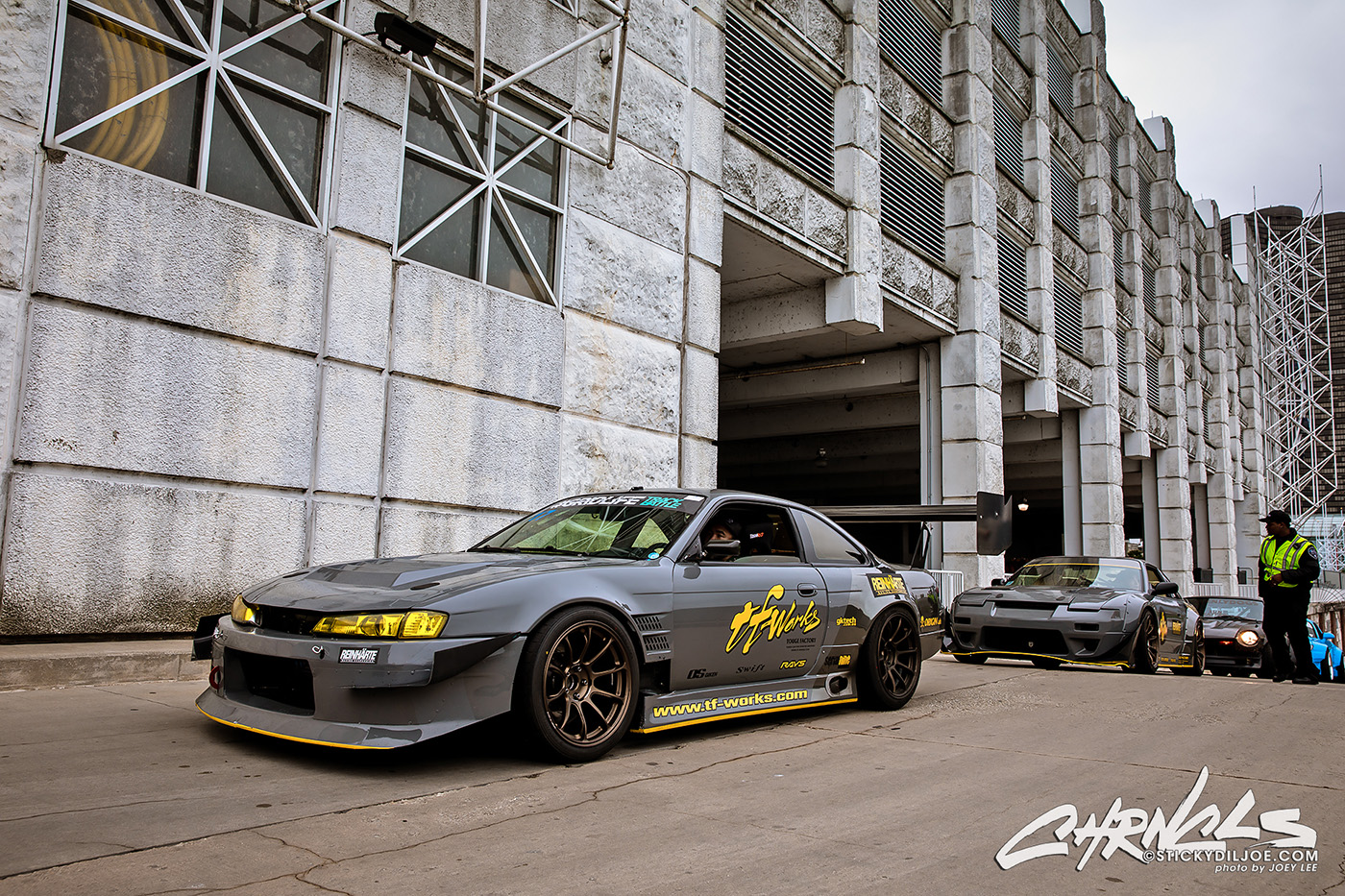 Wekfest Chicago 2018 Coverage… Part 1…