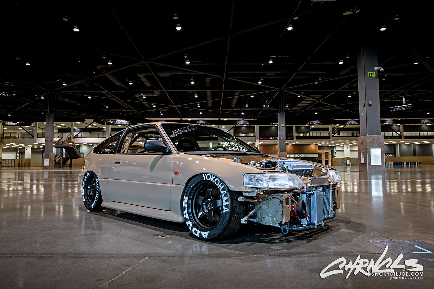 Wekfest Seattle 2018 Coverage… Part 1…