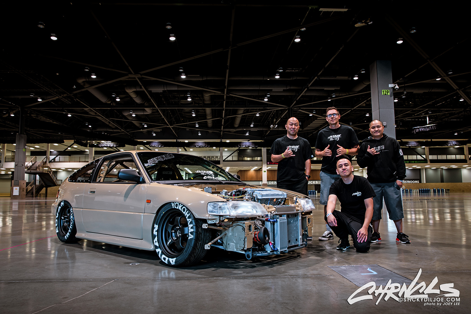 Wekfest Seattle and Adventures in Vancouver – CHRNCLS Vlog 2018 #5 (Part 3)