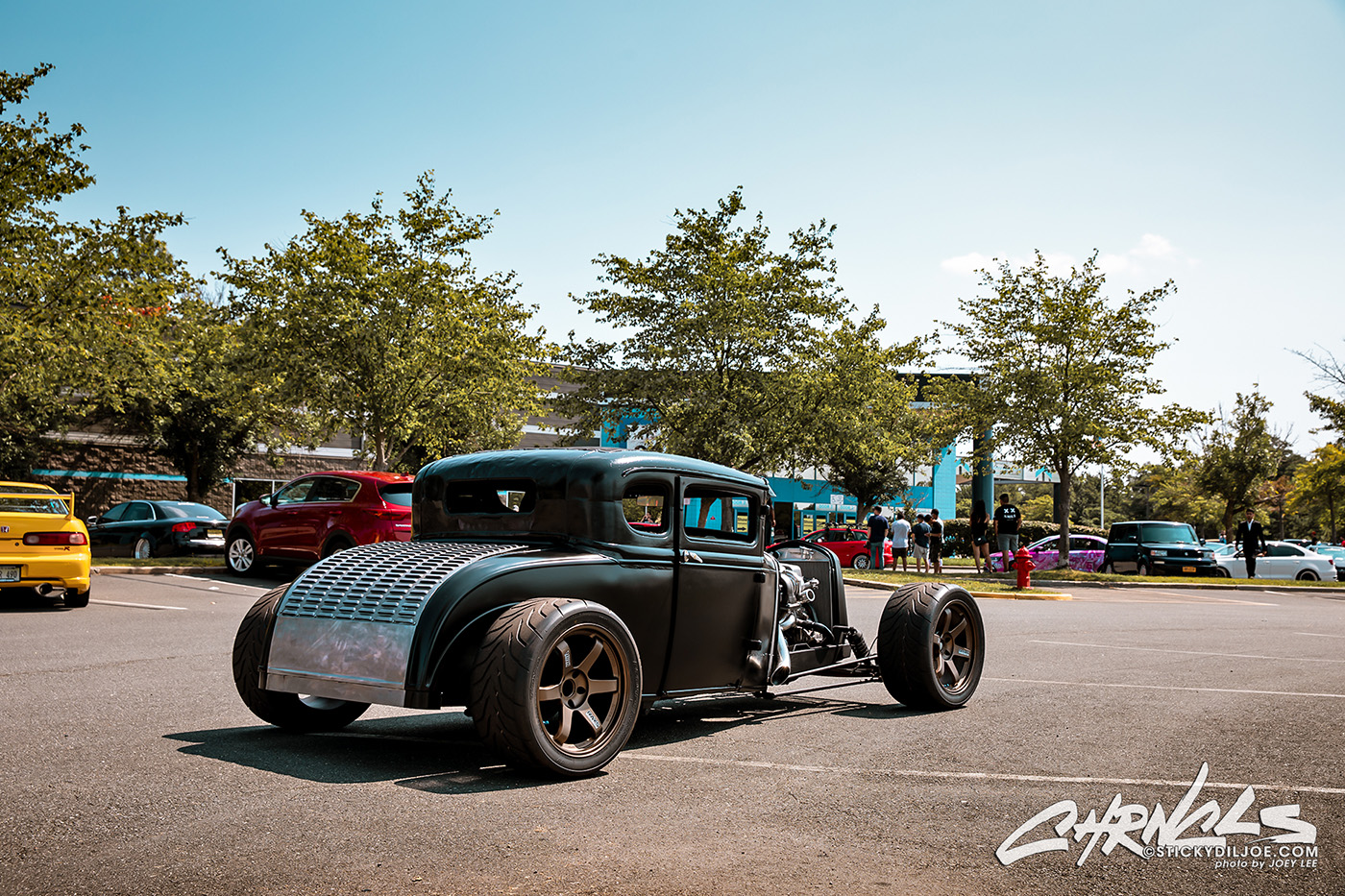Wekfest East 2018 Coverage… Part 3…