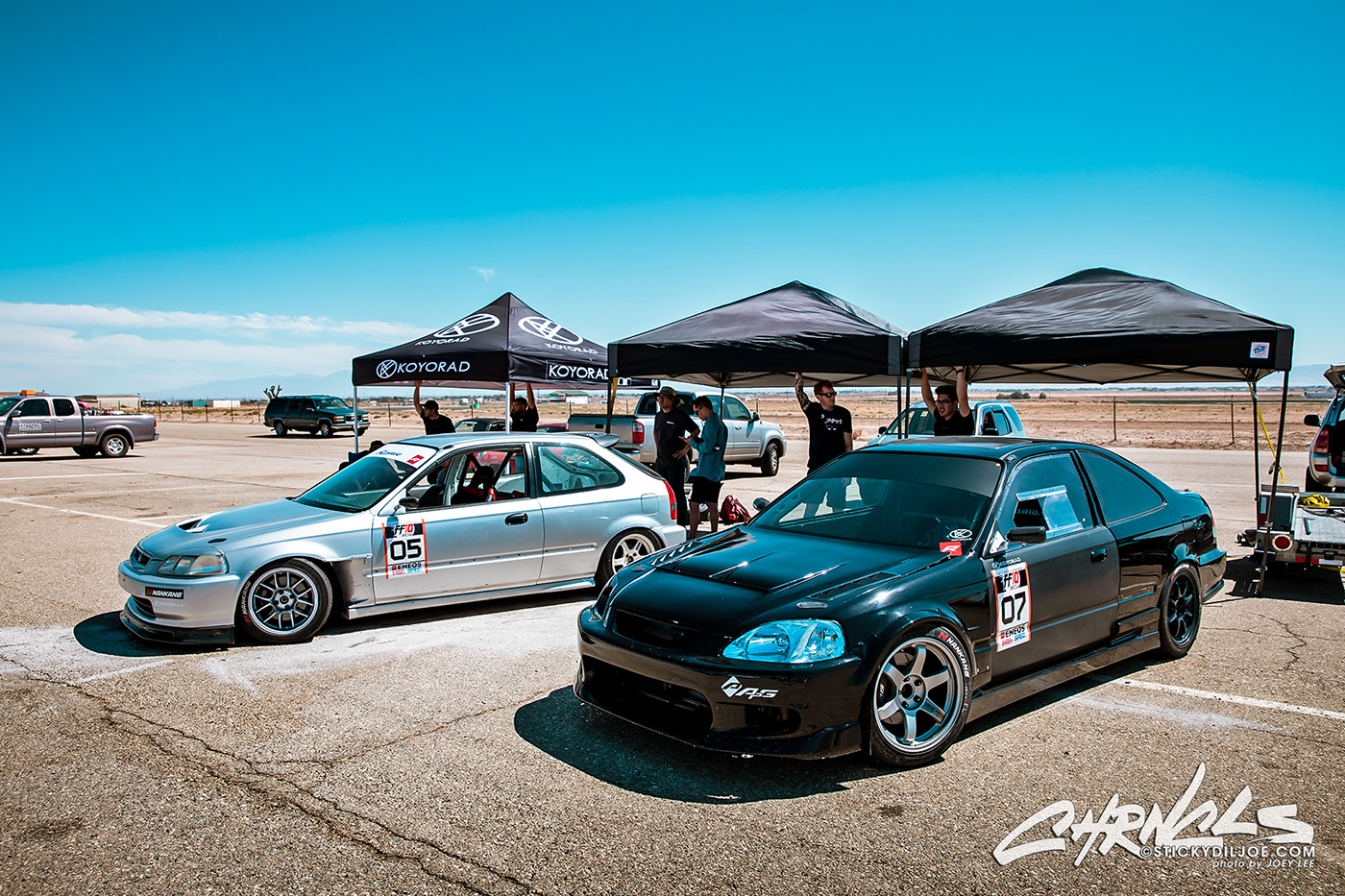 Scenes From Super Street FF Battle 10…