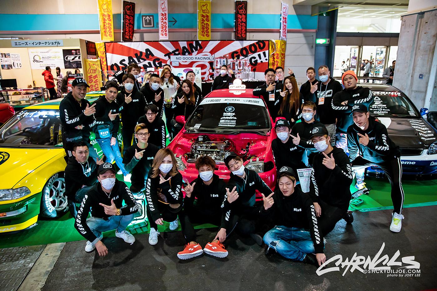 The Spirit of Kansai Car Culture – CHRNCLS Vlog 2019 #9 (Part 2)