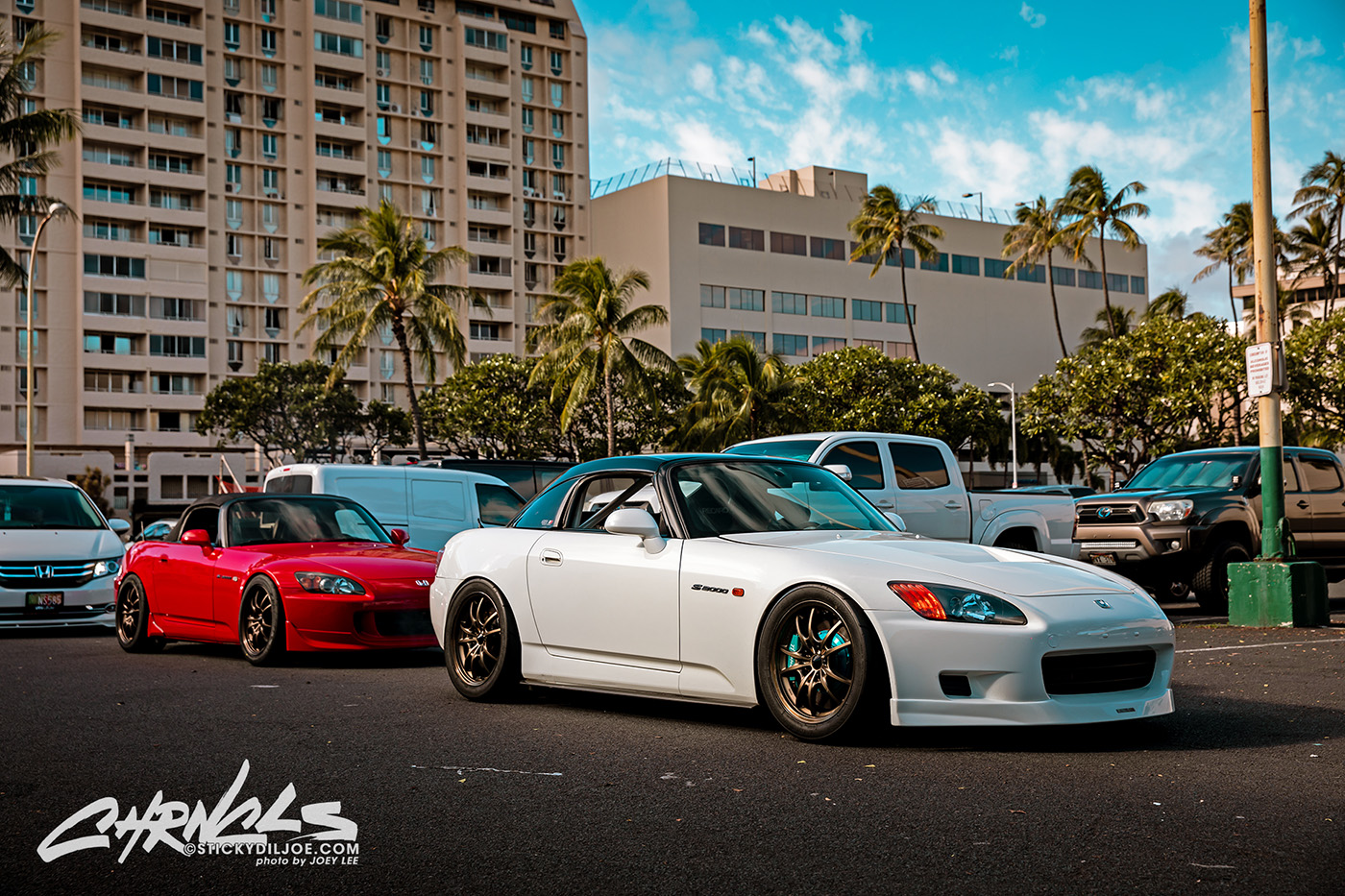 Wekfest Hawaii 2019 Coverage… Part 2…