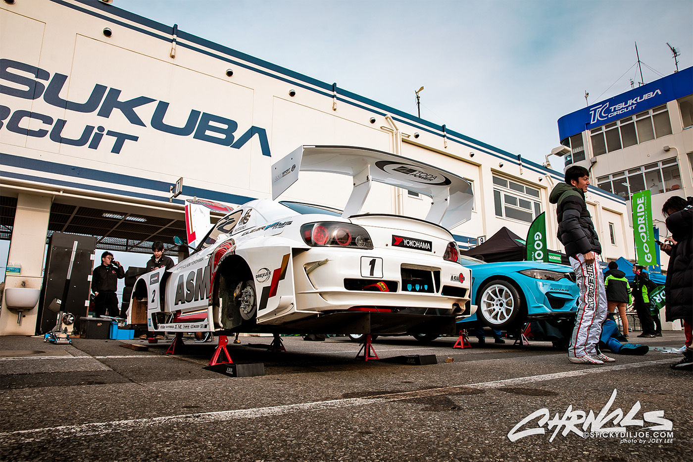 Attack Tsukuba 2019 Coverage… Part 3…