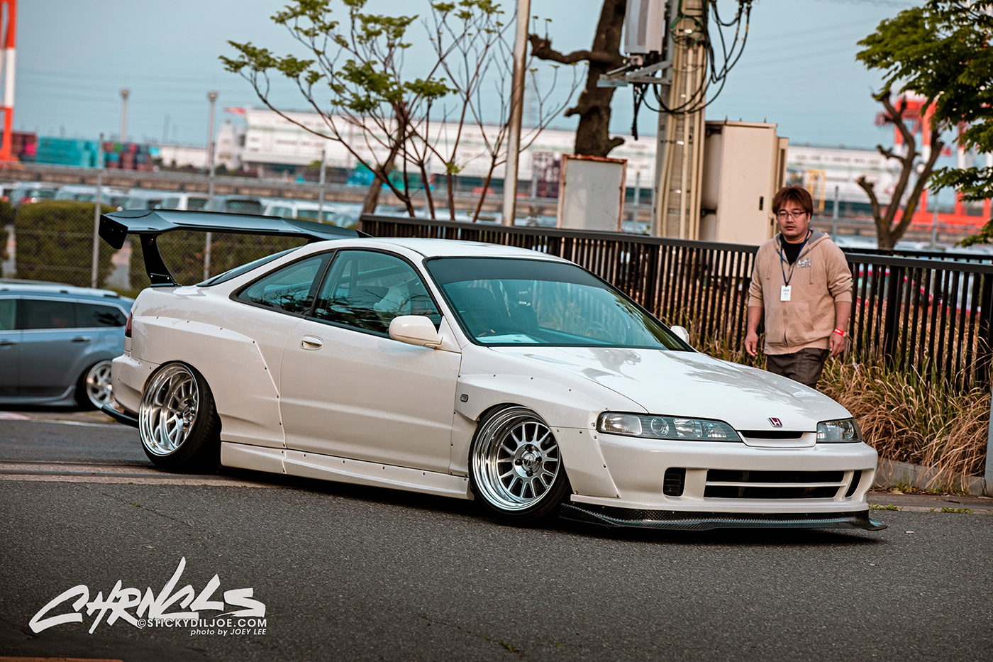Wekfest Japan 2019 Coverage… Part 1…