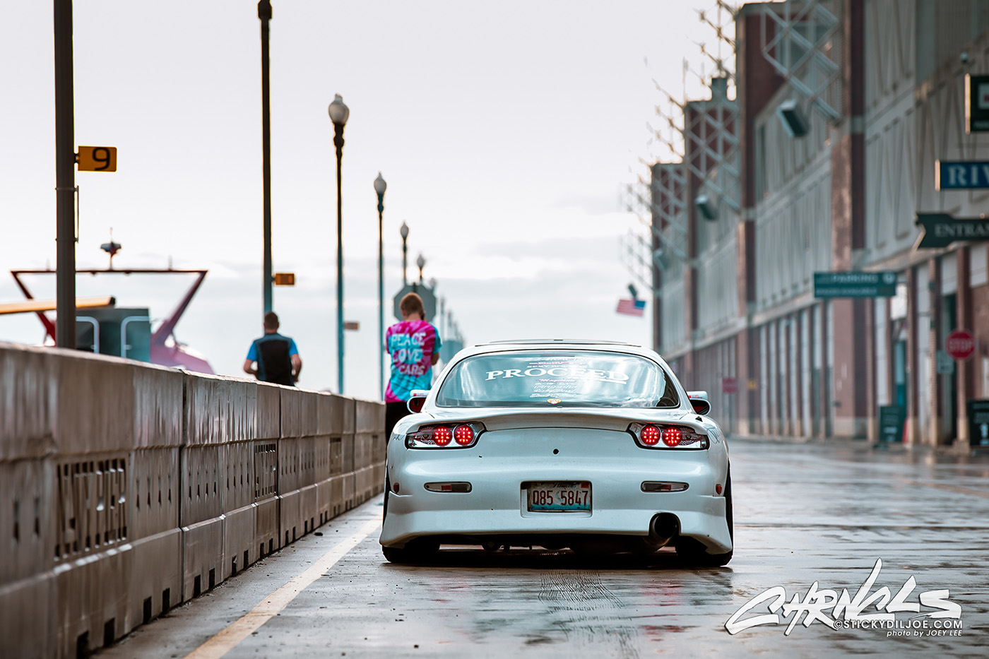 Wekfest Chicago 2019 Coverage… Part 1…