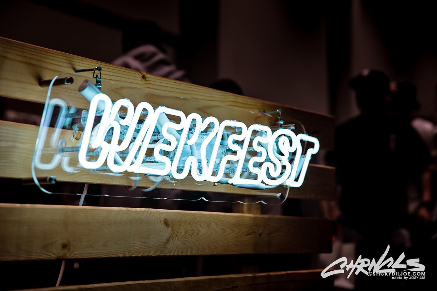Running Around At Wekfest San Jose – CHRNCLS Vlog 2019 #22