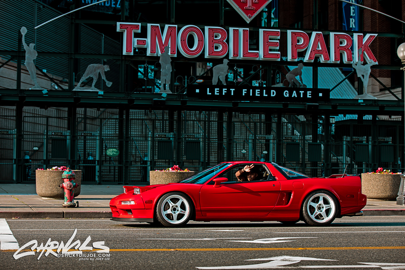 Wekfest Seattle 2019 Coverage… Part 1…